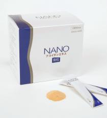 NANOフコイダンエキス顆粒
