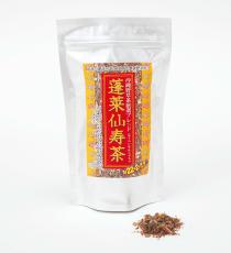 蓬莱仙寿茶